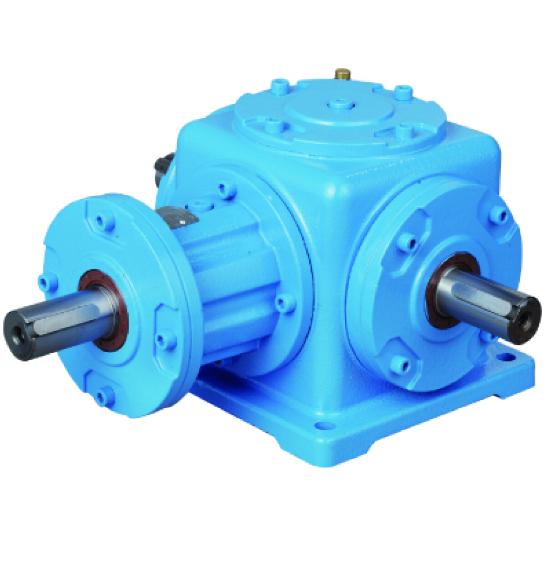 Gearbox for Rubber & Plastics Industry - ZonPoo